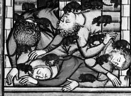 Plague-victims-from-the-14th-Century