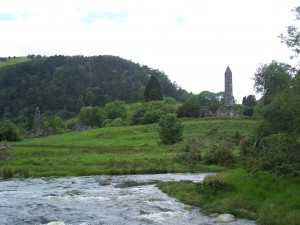 Glendaloch (ancient monastic site)